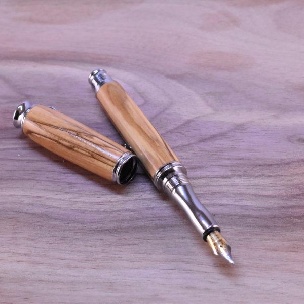 drevene pero
